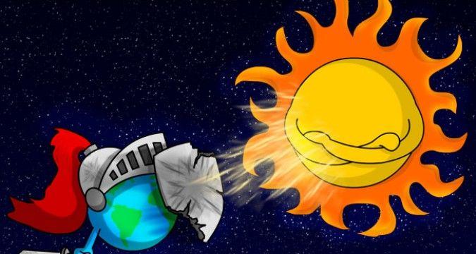Como combater o buraco da Camada de Ozônio? | Bloguito - O blog do Varejito