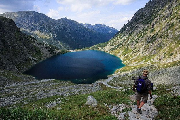 Tatra Mountains one of 18 Reasons That #Summertime In #Poland Is Amazing!