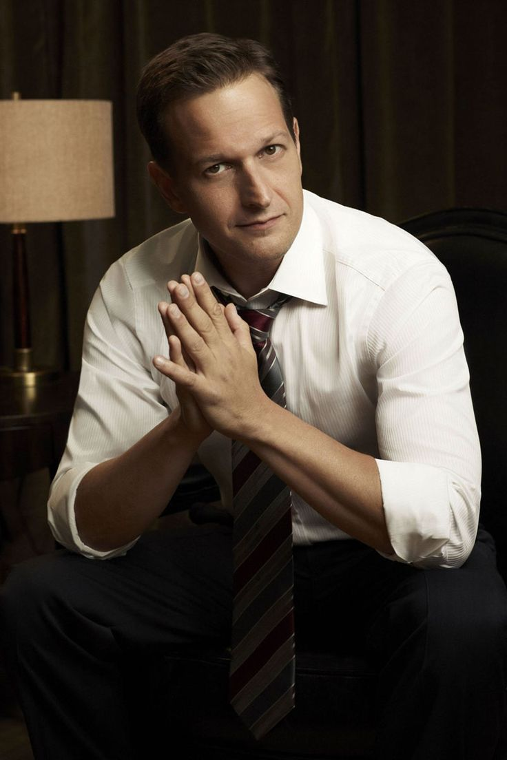 Josh Charles The Good Wife's Season Finale was So Good
