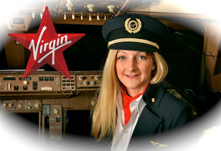 flygcforum.com ✈ VIRGIN ATLANTIC FUTURE FLYERS PROGRAMME ✈ Pilot Training ✈
