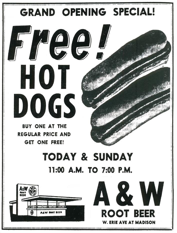 vintage newspaper ad. | United States of America! | Pinterest ...