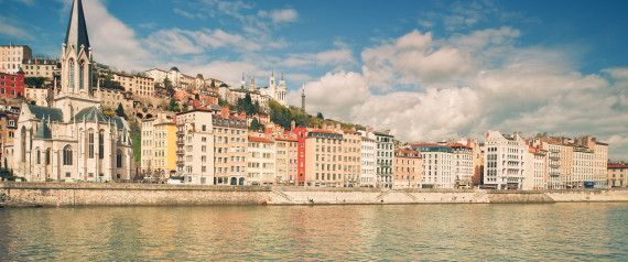 Overlooked European Cities You Must Visit In Your Lifetime