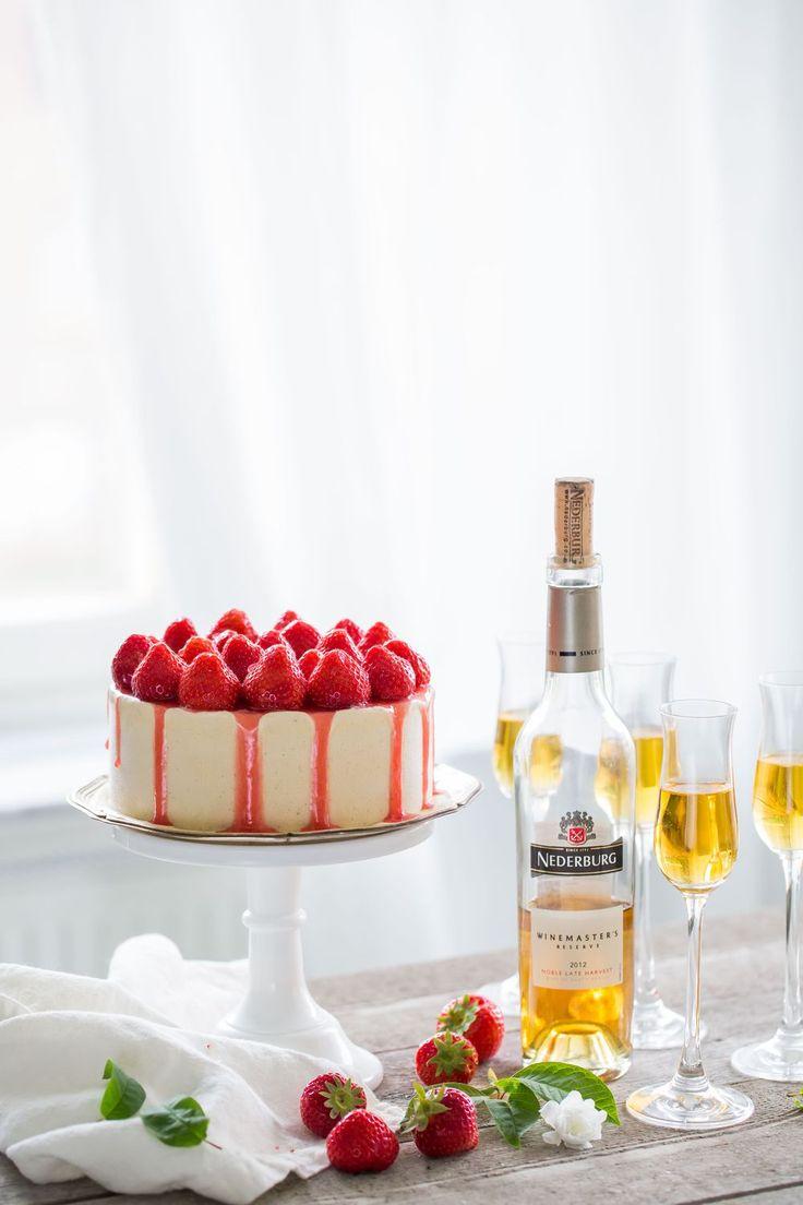 made by mary - food photography & sweet treats