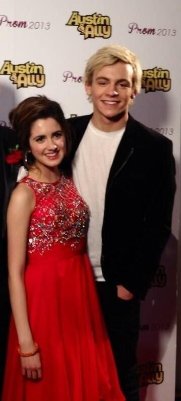 Austin and ally dating 2013