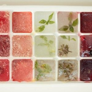 I Quit Sugar - 17 clever things to do with an ice cube tray