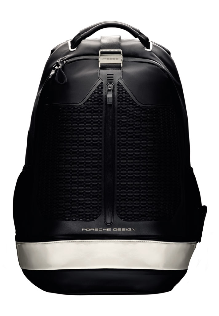 porsche design p 39 5000 backpack porsche design pinterest. Black Bedroom Furniture Sets. Home Design Ideas