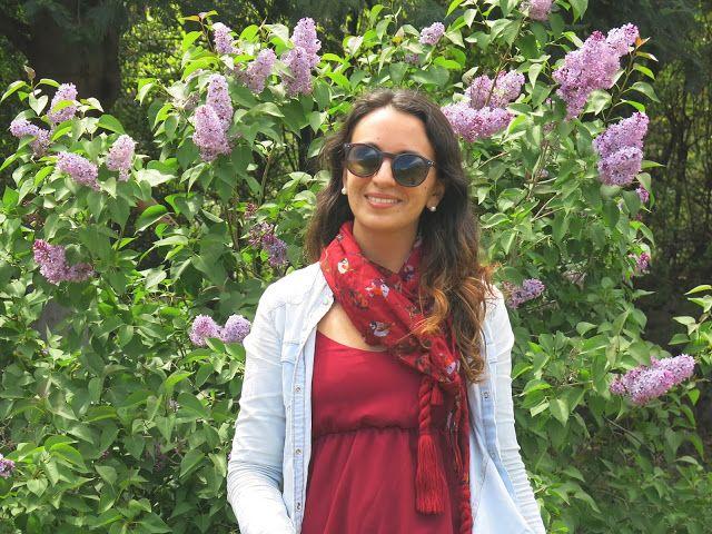 Y. A. Q. - Blog de moda, inspiración y tendencias: [Postales cotidianas] Vacaciones en Chile