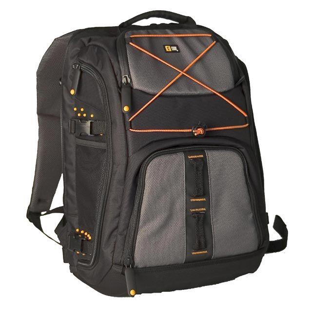 Case Logic SLRC4 - Plecaki na sprzęt fotograficzny - Torby i plecaki fotograficzne - Inne Produkty - sigma-sklep.pl