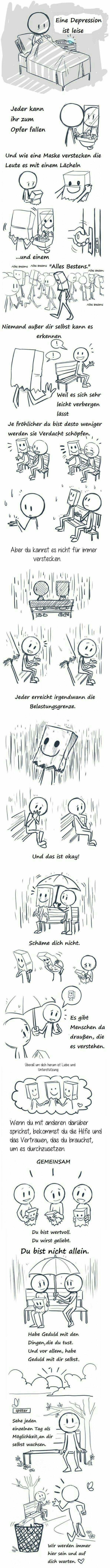 Les 67 meilleures images du tableau Depression sur Pinterest ...