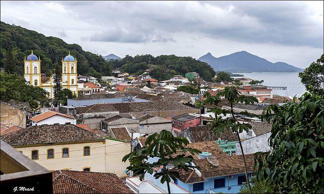 São Francisco do Sul/SC/Brasil