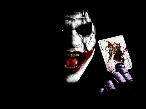 ☆Heath Ledger / The Joker☆