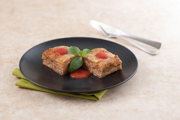 Баклажаны алла пармеджано: пошаговый рецепт -