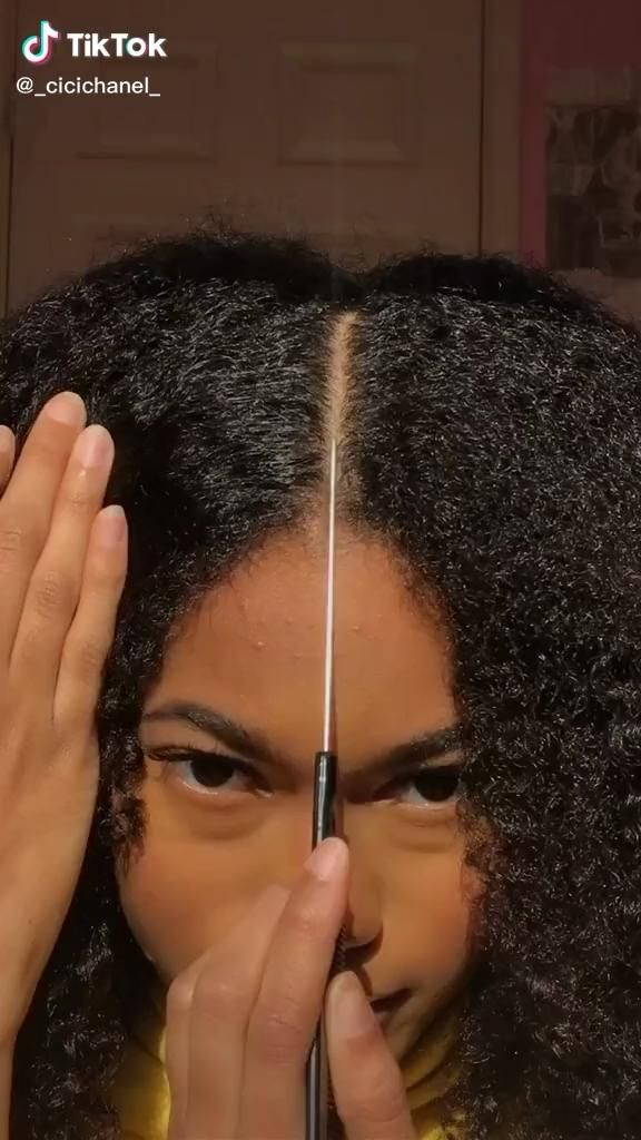 Cute Curly Hairstyles, Protective Hairstyles For Natural Hair, Girls Natural Hairstyles, Curly Hair Tips, Baddie Hairstyles, Curly Hair Care, Curly Hair Styles, Natural Hair Styles, 3c Hairstyles