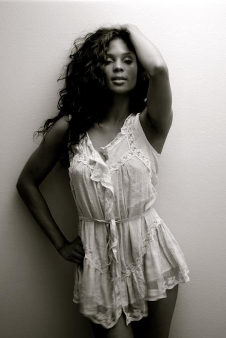 Lanisha Cole Nude Photos 5