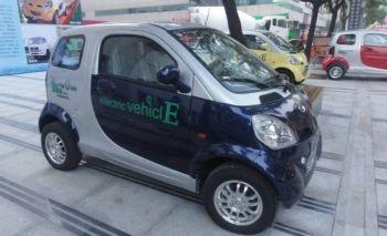 20 000 voitures électriques ont été commandées, le 11 juillet 2012, par la ville de Hangzhou, avec sa structure dédiée Hangzhou Electric Vehicle Service, pour lancer une expérience globale de déploiement à grande échelle de véhicules électriques en location.  Les voitures seront celles de la société chinoise Kandi.