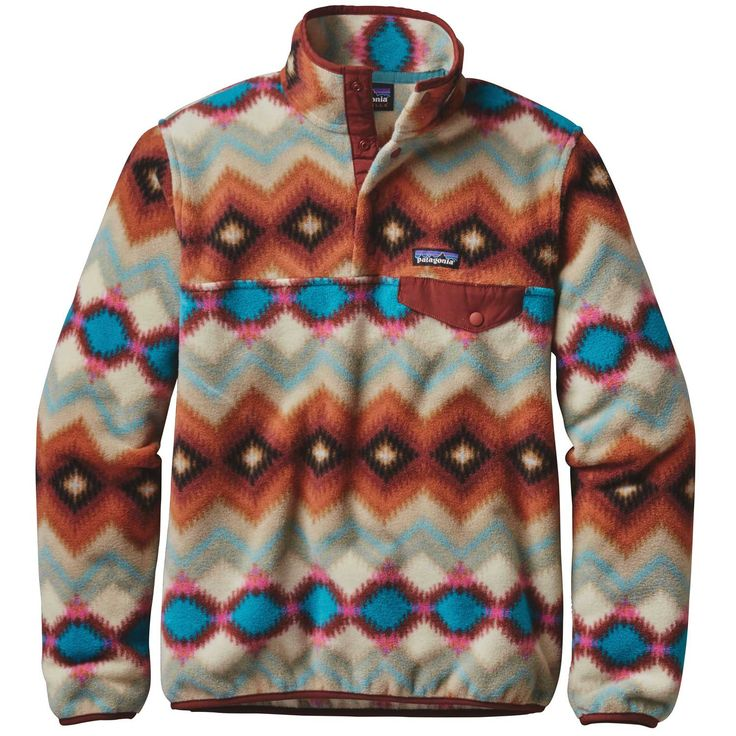 Hiking from Cache Creek to Granite in a single day breaks you down, then rebuilds you - a process the Patagonia Snap-T Pullover knows well. Made from breathable midweight polyester (solids: 85% recycl