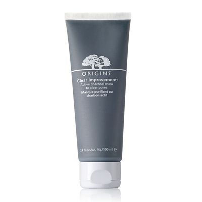 Origins Clear Improvement Active Charcoal Mask to Clear Pores 100ml - Feelunique - 32,50€