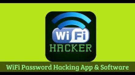 WiFi Hacker – Wifi Crack, Password Hacking Software 2017 Free Download