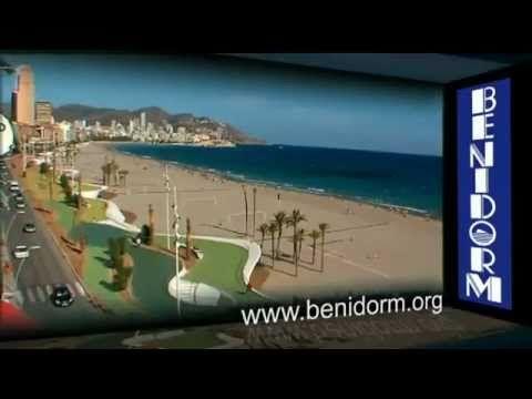 Turismo Benidorm, Video Turístico de Alicante