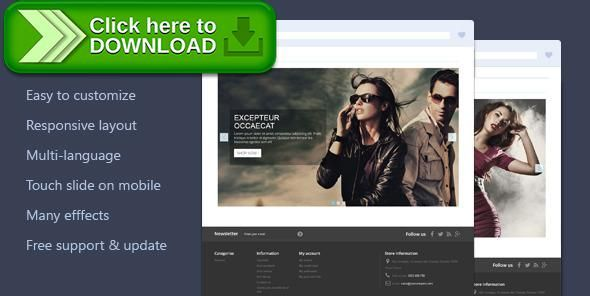 [ThemeForest]Free nulled download TF Slide Show - Responsive Prestashop Module from http://zippyfile.download/f.php?id=55433 Tags: ecommerce, creative, css, easy, effects, gallery, image, jquery, mobile, photo, preview, responsive, showcase, slider, slideshow