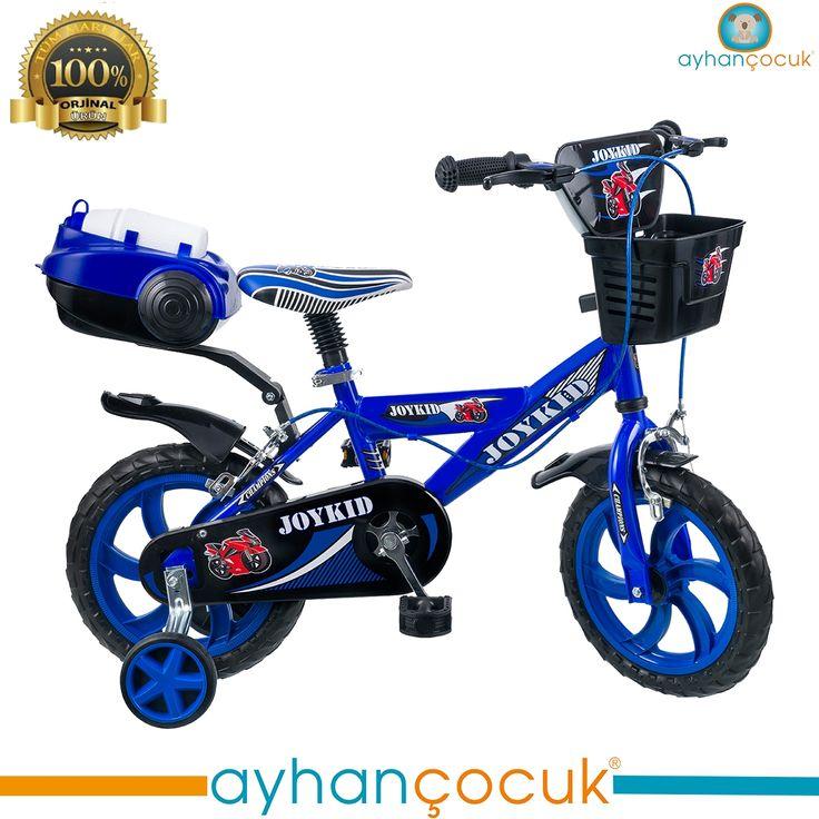 Joykid 14 Jant Erkek Kız Çocuk Bisikleti - Ayhan Çocuk   Anne ve Bebek Ürünleri Mağazası - Kampanyalar