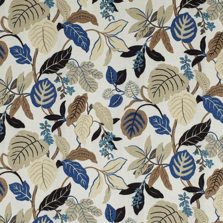 Warwick Fabrics : ELVIRA AMALFI