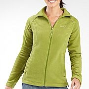Columbia fleece jacket 3 rivers full zip will depend on which side