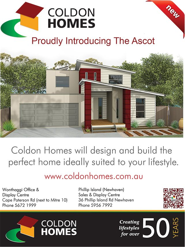 New home advertising. Discover more at www.gtcdesign.net