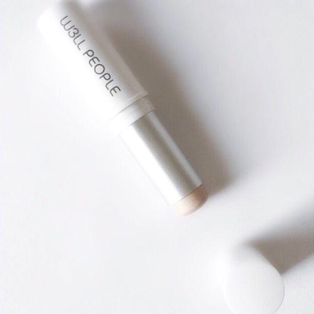 W3LLPEOPLE Narcissist Foundation + Concealer Stick