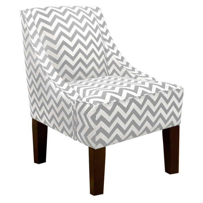 House of Hampton Caine Upholstered Arm Chair & Reviews | Wayfair