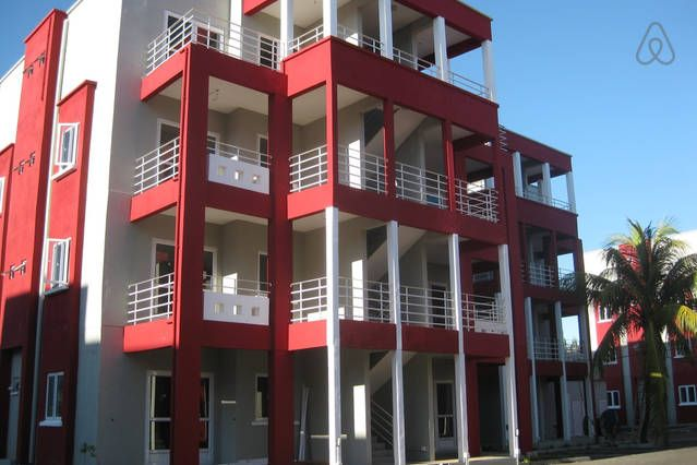 Brand New!!! Apartments Moon Flower for Rental & Sales in Pereybere