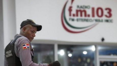 ŞOCANT! Doi jurnalişti de radio, ucişi cu focuri de armă în Republica Dominicană, în timpul unei emisiuni în direct