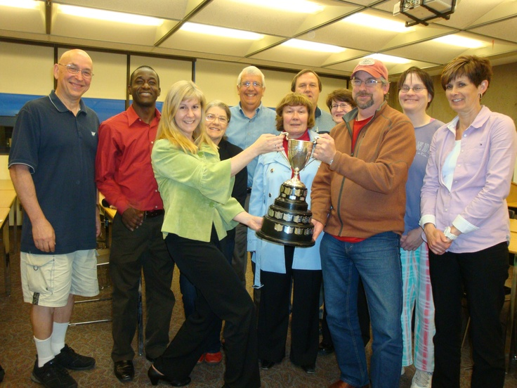 All Pro Advanced Toastmasters - this Cup belongs to ALL these people! It was their honest, direct feedback that helped me rip apart and rework this speech. I LOVE this club!! We meet the first Wednesday of each month at Douglas College in New Westminster. Come visit!