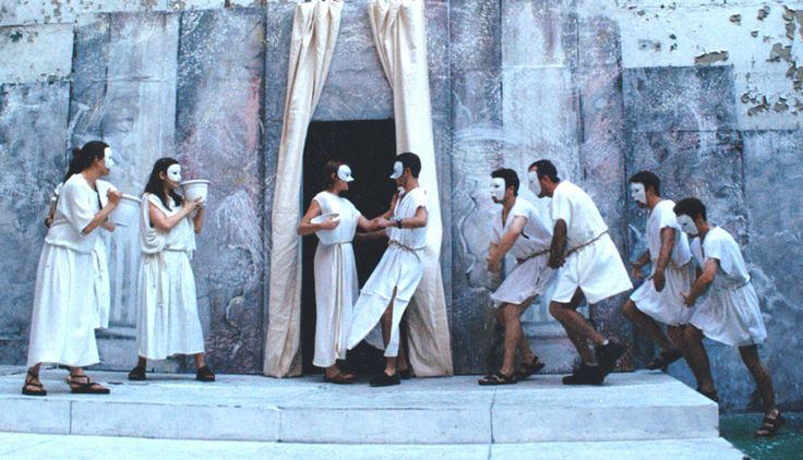 an analysis of the aristophanes work and the comedy lysistrata Supersummary, a modern alternative to sparknotes and cliffsnotes, offers high-quality study guides for challenging works of literature keep reading for an expert-written summary and.