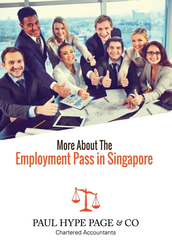 employment relationship in singapore Managing employment relations 1 ( 11) internal and external factors which impact on the employment relationship unions try to obtain a higher wage for their members than would be offered in the absence of the union which results in workers taking a greater share of profits at the expense of the firm.