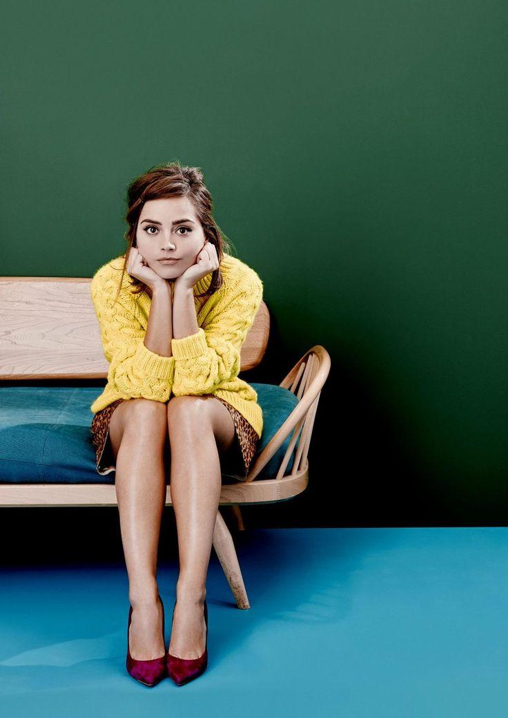 Jenna Coleman Online / jenna-coleman.com