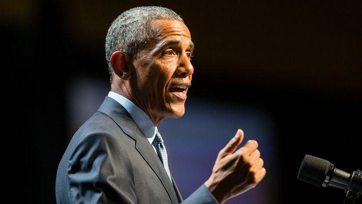 Obama Flies to the Nevada Desert to Promote Solar Energy - NYTimes.com