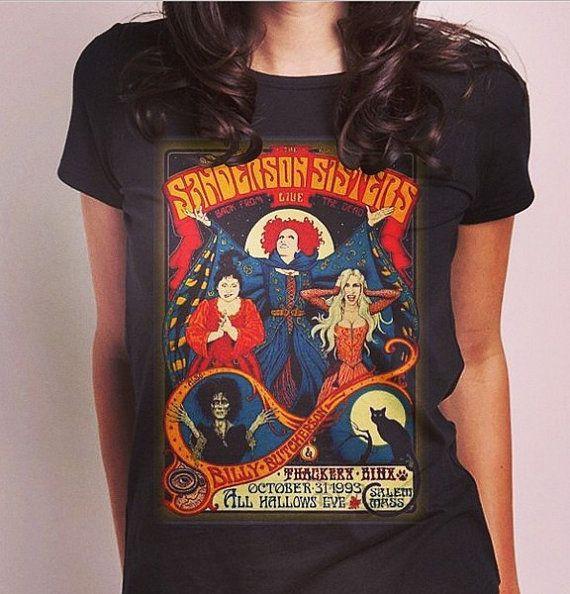 Want it! Hocus Pocus shirt