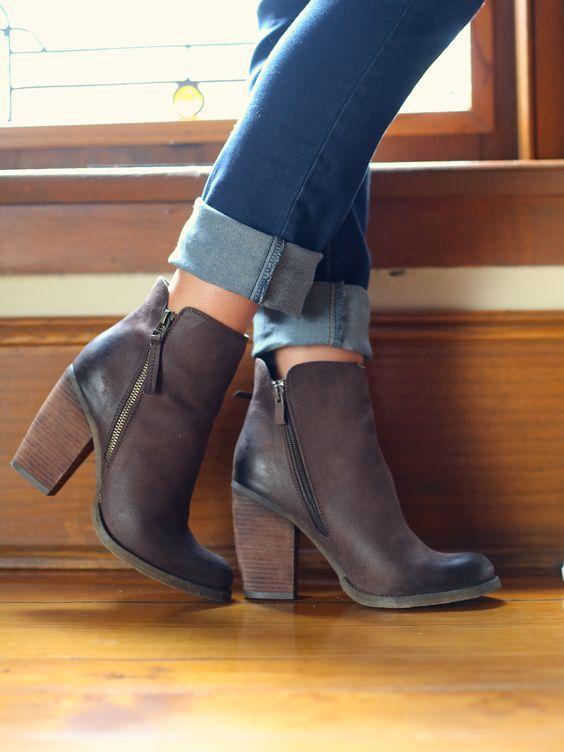 Fab Fritzi Boots