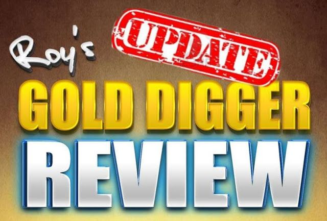 Is 'GOLD DIGGER' really worth it? We TEST this new gold trading robot & post the results.