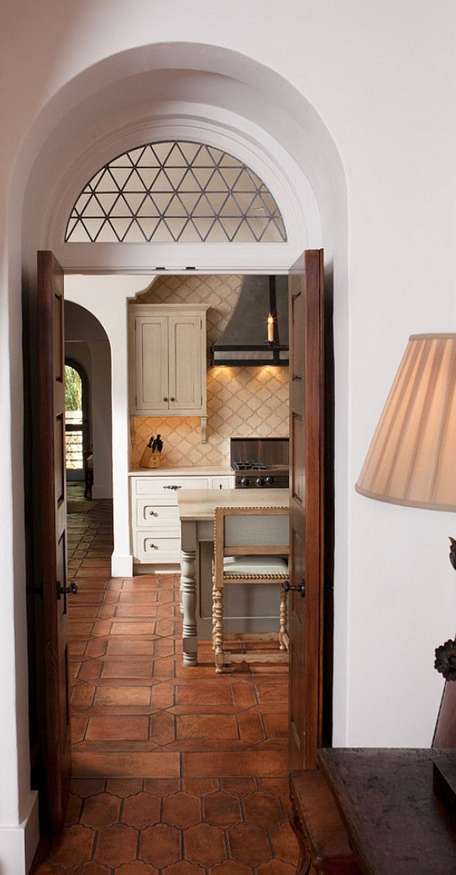Mediterranean Kitchen #Mediterranean #Kitchen