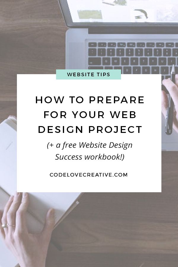 How To Prepare For Your Web Design Project Web Design Projects Web Design Website Design Free