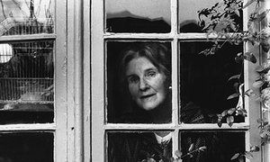 Late author Stella Gibbons