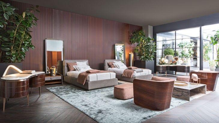Pi di 25 fantastiche idee su interior design per camere - Cibi per durare di piu a letto ...