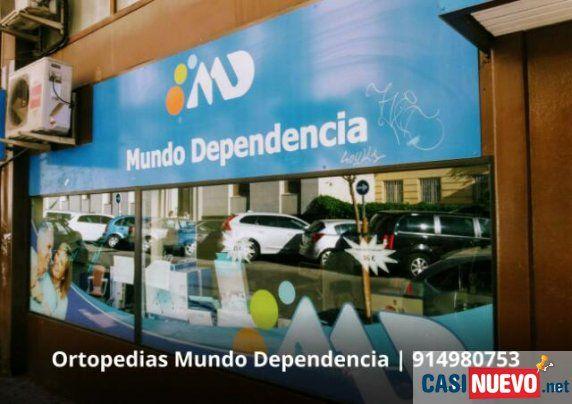 ortopedias en madrid baratas (( 914980753)) en Madrid - Ortopedias mundo dependencia en madrid baratas llámanos 915021325 somos especialistas en geriatria y productos ortopedicos #camasarticuladas #colchonesantiescaras #sillasderuedas