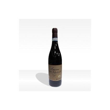 Vendita online vino rosso Zenato Amarone della Valpolicella DOCG Classico del Veneto, formato da 0,75 litri.