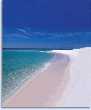 My favorite place in the world...Pensacola Beach Florida