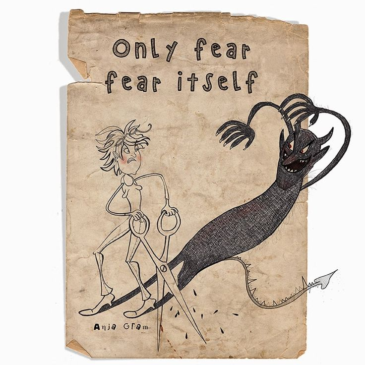 Illustrator Anja Gram: Gratitude diary dag 4