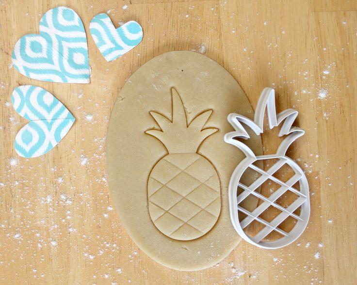 recipe: tropical cookie cutters [3]