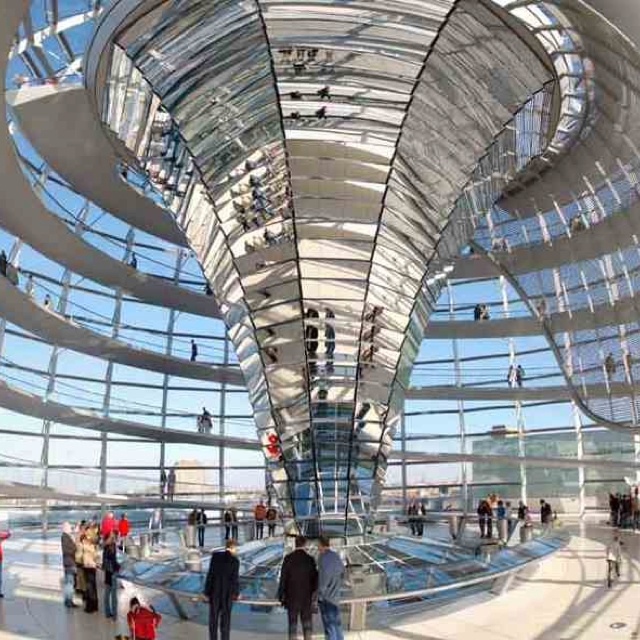 2004 @ Reichstag, Germany